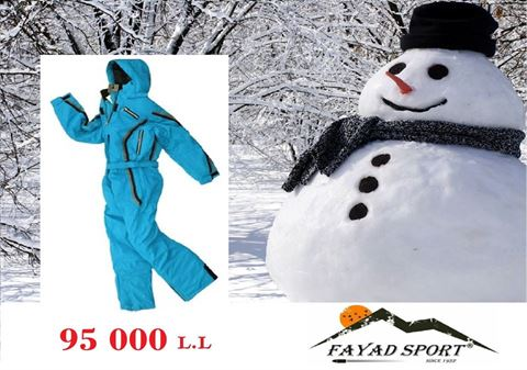 Fayyad Sport الإسم اللامع في عالم المعدات الرياضية