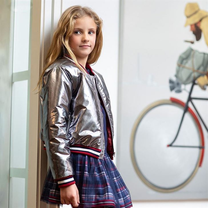 حسومات لغاية 70% عند محلات KHABBAZ لملابس الأطفال