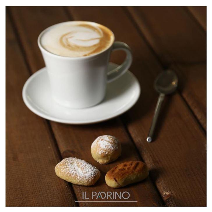 IL PADRINO Restaurant يقدم لكم النكهة الإيطالية بلمسات فنية