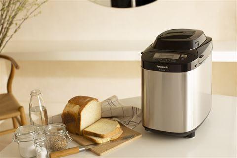 تافولا تطرح جهاز إعداد الخبز المنزلي الجديد من ابتكار باناسونيك في الإمارات