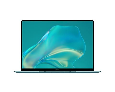 Comparison between HUAWEI MateBook X and the Apple MacBook Air 2020