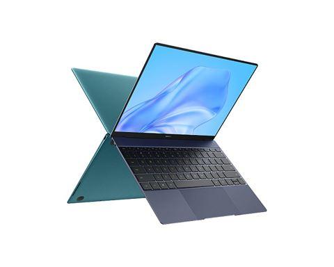 هواوي تعلن عن طرح الحاسوب الشخصي HUAWEI MateBook X الجديد بوزن خفيف وجسم نحيف جداً في الكويت