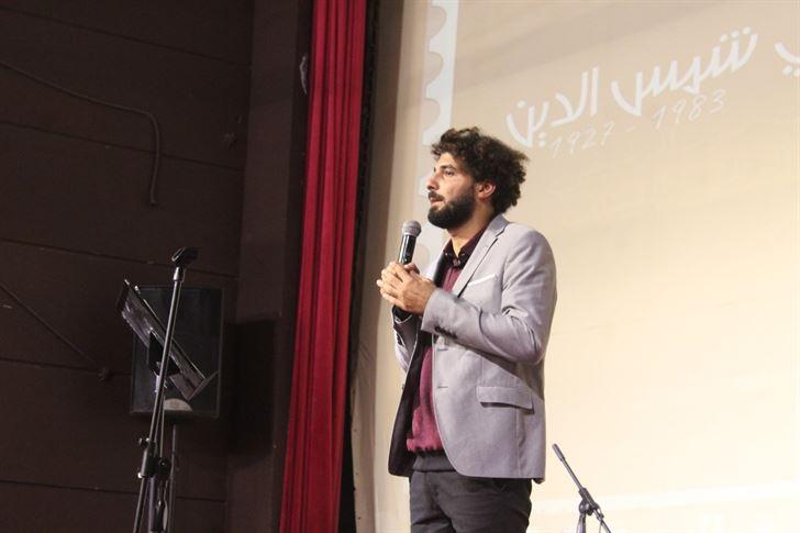 مسرح إسطنبولي يفتتح مهرجان صور الموسيقي الدولي تكريماً لنصري شمس الدين