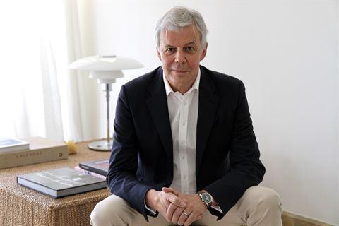 باتريك تيليو - الرئيس التنفيذي لشبكة OSN