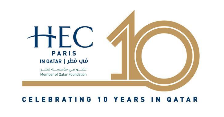 جامعة الدراسات العليا لإدارة الأعمال HEC Paris تختتم برنامجها المخصص لمؤسسة الكويت للتقدم العلمي