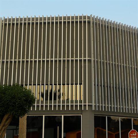 افتتاح برجر كنج وبيتزا هت على شارع الخليج العربي في الكويت