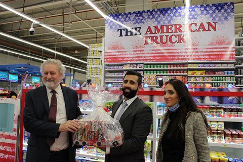 شراكة جديدة بين كويت آجرو، كارفور، والسفارة الأمريكية