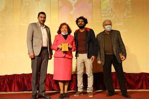 المسرح الوطني اللبناني المجاني يكرم فرقة المسرح الوطني بالذكرى المئوية لولادة نزار ميقاتي
