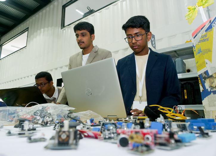 """""""تطوَّر 2021"""": تفاؤلٌ وثقة بقدرة جيل الشباب العربي على قيادة مسيرة الابتكار الاجتماعي في الكويت"""