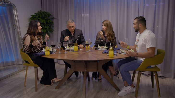 Catch Week 3 of the hilarious episodes of the OSN Original 'Yalla Neta'sha