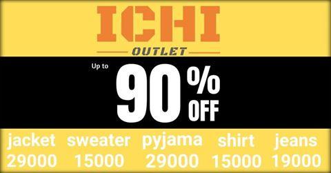 """جنون الأسعار بلش عند """"ICHI"""" على المجموعة الشتوية للألبسة الرجالية"""
