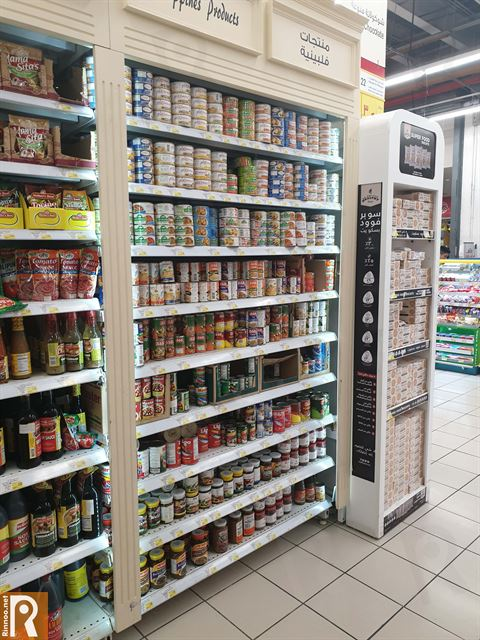 Where to Find Filipino Food Products in Kuwait?