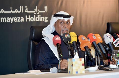 عدنان السالم - الرئيس التنفيذي