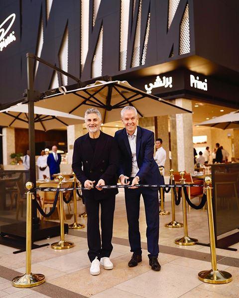 Princi Italian Restaurant Now Open in The Avenues Kuwait