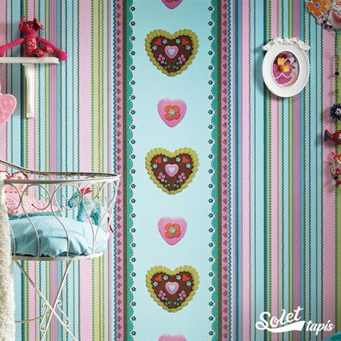 Solet Tapis: Wallpaper now on sale up to 90% Off