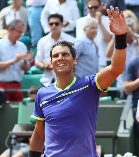 Global Tennis Star Rafael Nadal to Inaugurate Rafa Nadal Academy Kuwait with Historic Match
