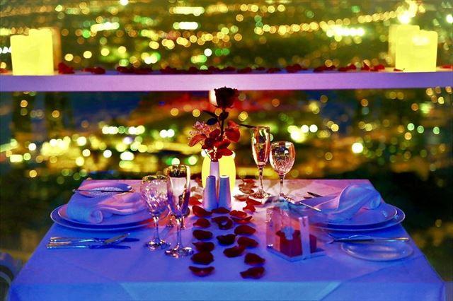 أين يمكنك قضاء سهرة عيد الحب 2020 في الكويت؟