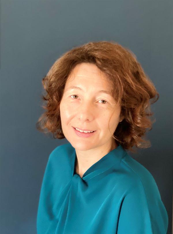 سونيا لكحل ... الرئيسة التنفيذية اللتسويق لدى شبكة OSN