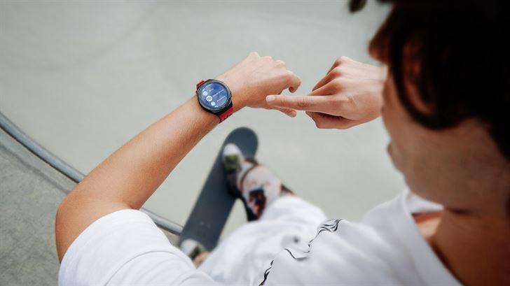 هواوي HUAWEI Watch GT 2e: بطارية تدوم لمدة أسبوعين بالإضافة إلى أوضاع مراقبة صحية