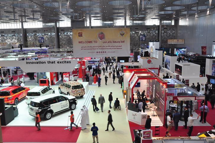 معرض ميليبول قطر للأمن الداخلي والدفاع المدني يعود إلى العاصمة القطرية في أكتوبر 2020