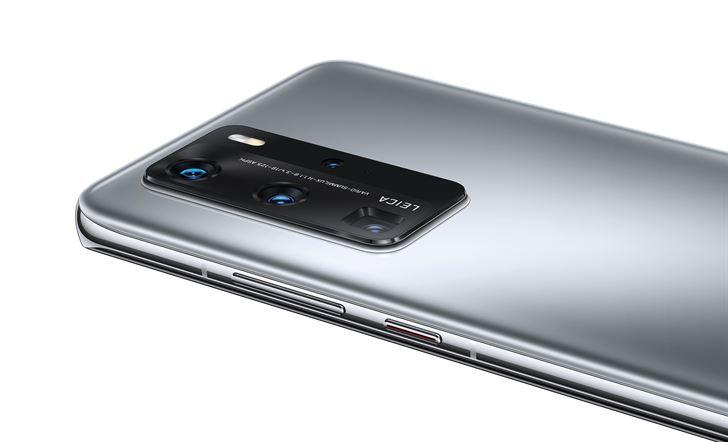 هاتف HUAWEI P40 Pro متوفر للبيع الآن في الكويت