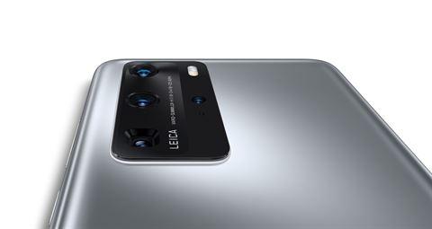 هذه هي الطريقة التي سيساعدك هاتف HUAWEI P40 Pro على إنجاز المهام