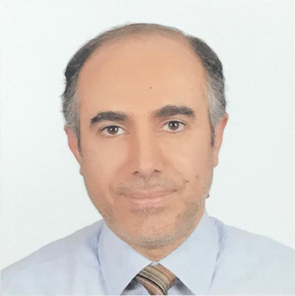 الدكتور علي ملا علي - مدير مستشفى بنك الكويت الوطني التخصصي للأطفال