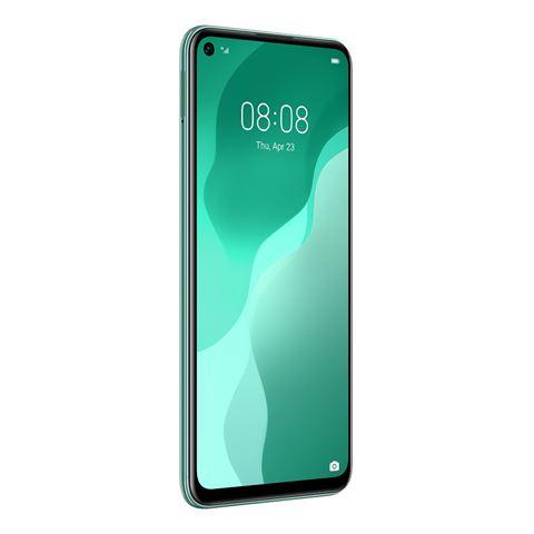 هاتف HUAWEI nova 7 SE: أول هاتف محمول مثالي يدعم شبكة الجيل الخامس 5G