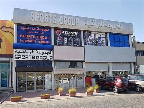 Photo 68194 on date 7 August 2020 - Sports Group - Rai, Kuwait