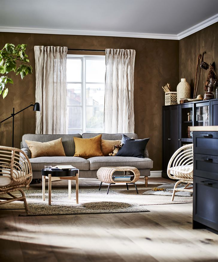 IKEA Catalogue 2021 - A fresh start, now more affordable than ever