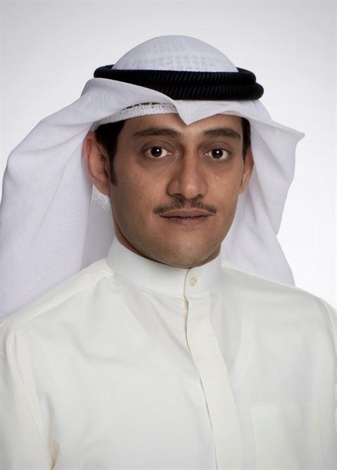 طلال جاسم الخرافي - رئيس مجلس إدارة النادي العلمي الكويتي