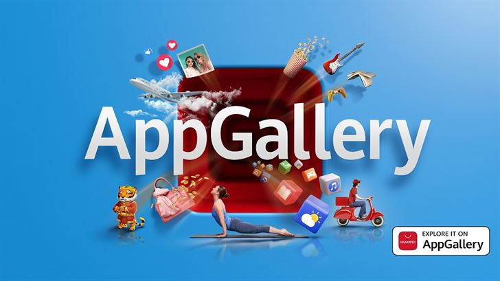 Top 3 free messaging apps alternatives that you can download from HUAWEI AppGallery right now!
