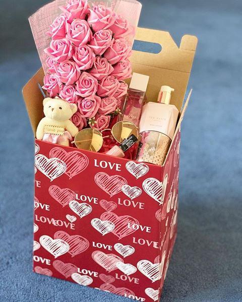 عيد الحب هل سنة اجمل مع هدايا لي لي ... خصم خاص لمتابعينا!