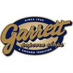 Garrett Popcorn Shops - Kuwait