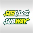 Subway Restaurant - The Palm Jumeirah Branch - Dubai, UAE