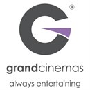 Grand Cinemas - Sharq (Al-Hamra Mall) Branch - Kuwait