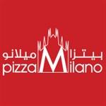 مطعم بيتزا ميلانو - فرع أبو حليفة (مجمع سي ڤيو) - الكويت