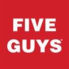 Five Guys Restaurant - Jahra (Jahra Mall) Branch - Kuwait