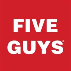 Five Guys Restaurant - Kuwait