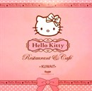 Hello Kitty Cafe - Abu Al Hasaniya (Divonne) Branch - Kuwait