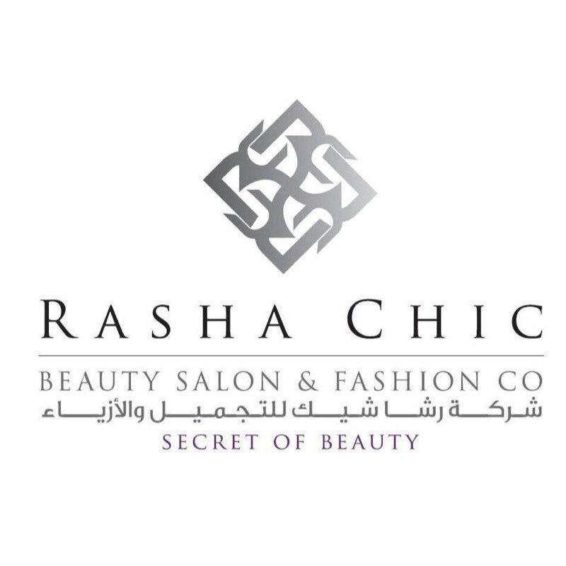 Rasha Chic Beauty Salon & Fashion Co Branches In Kuwait