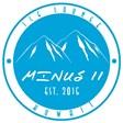 Minus 11 Cafe