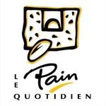 Le Pain Quotidien Restaurant - Jumeirah Beach Residence Branch - Dubai, UAE