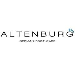 Altenburg German Foot Care - Kuwait