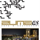 Zuma Q8 Cafe and Restaurant - Anjafa (Arabella) Branch - Kuwait