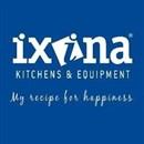 ixina Kitchens & Equipment - Shweikh Branch - Kuwait
