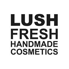 Lush Fresh Handmade cosmetics - Kuwait