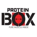 Protein Box - Kuwait City (Baitak Tower), Kuwait