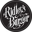 Ridley's Burger Restaurant - Salhiya (Complex) Branch - Kuwait