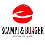 Scampi & Burger Restaurant - Messila (The Spot) Branch - Kuwait